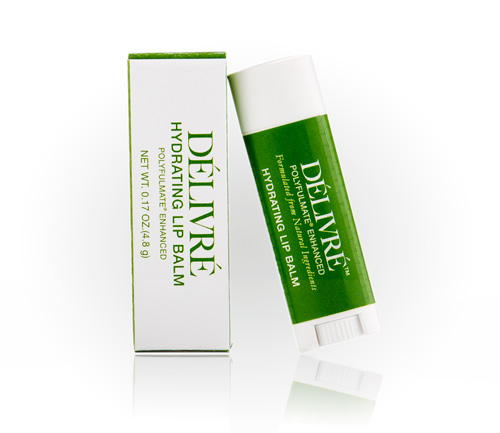 Lip Balm - $4.95