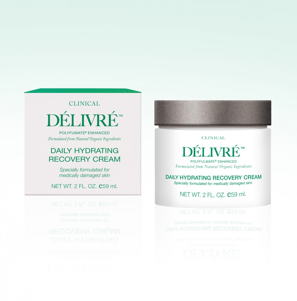 Hydrating recovery cream - $85