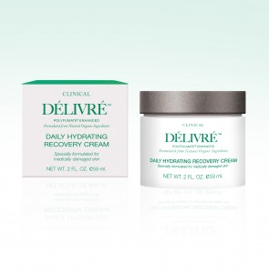 Hydrating recovery cream