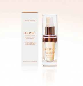 Youth Serum for the Eyes