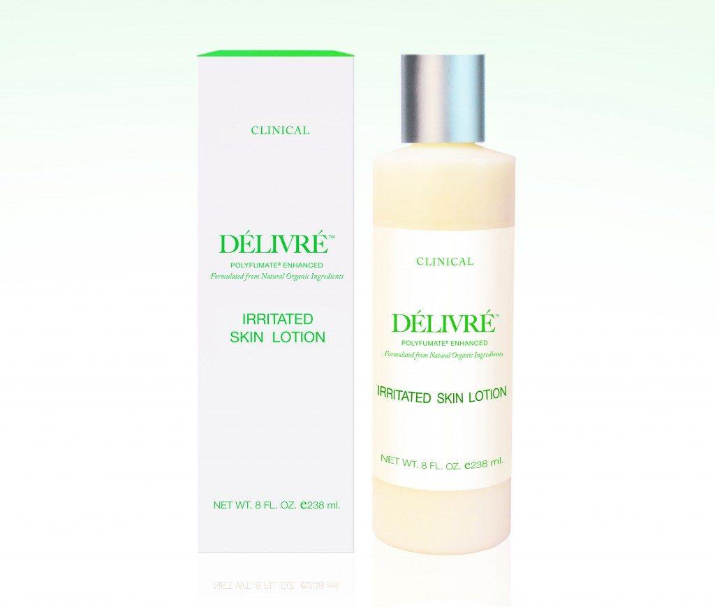 Irritated Skin Cream - $80